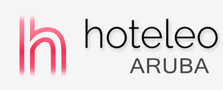 Hotels in Aruba - hoteleo