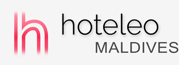 Hotels in the Maldives - hoteleo