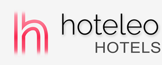 hoteleo - Search for hotels worldwide